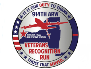 914th ARW Veterans Appreciatoin
