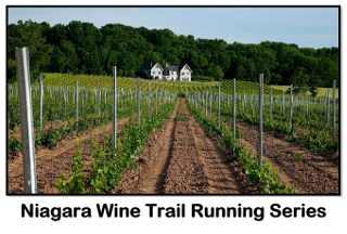 Niagara Wine Trail Races